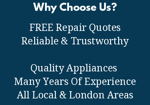 Why_Choose_Us_5 Appliances Shop Leytonstone